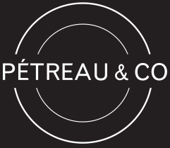 Logo Petreau & Co